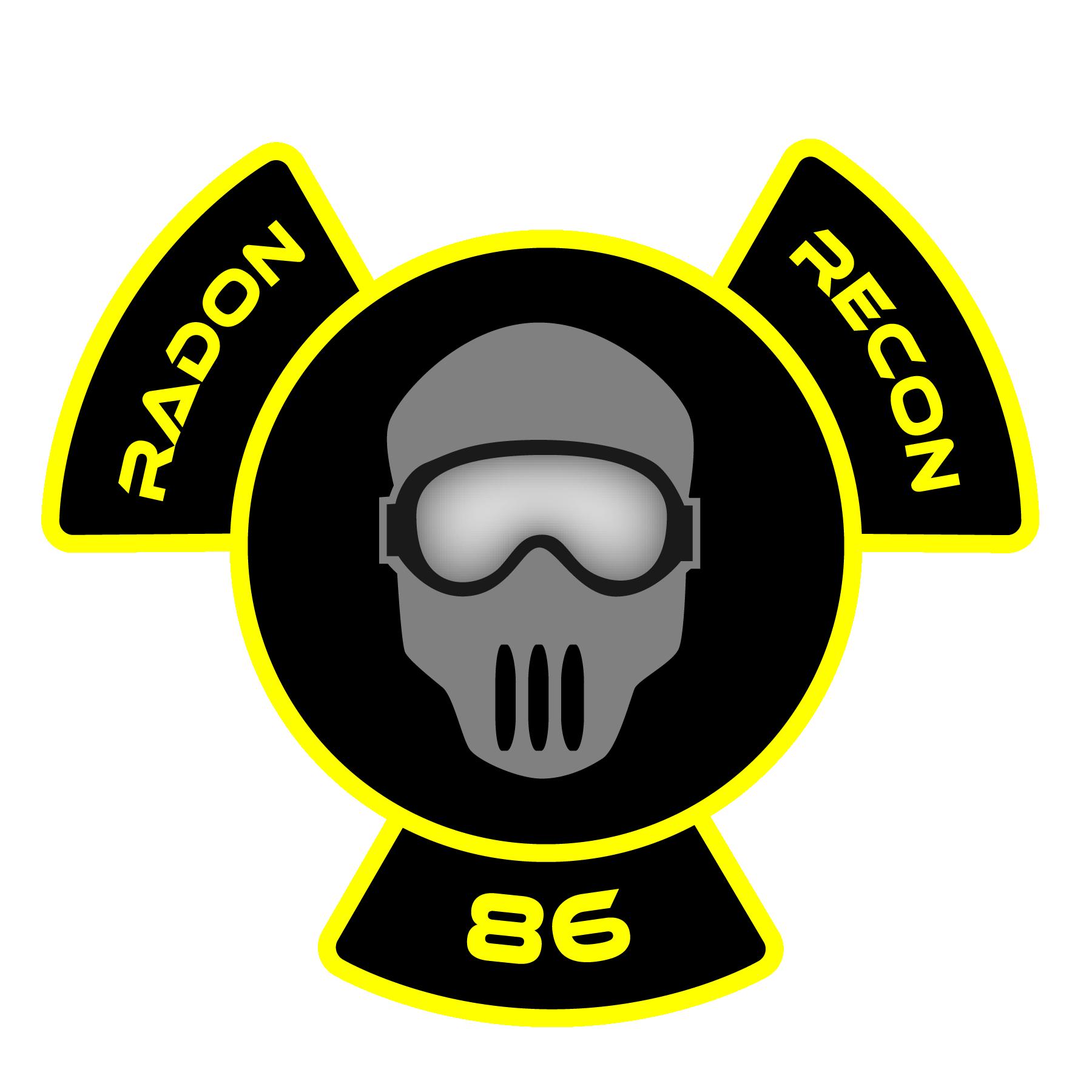 radon recon logo